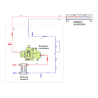 Klimatizace Hitachi Brno - Kompresorová chladicí jednotka HITACHI RCUE s odděleným kondenzátorem