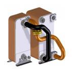 Klimatizace Hitachi Brno - Deskový kondenzátor HITACHI