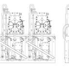 Klimatizace Hitachi Brno - Kompresorová chladicí jednotka