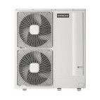 Klimatizace Hitachi, tepelné čerpadlo YUTAKI-M - Modul
